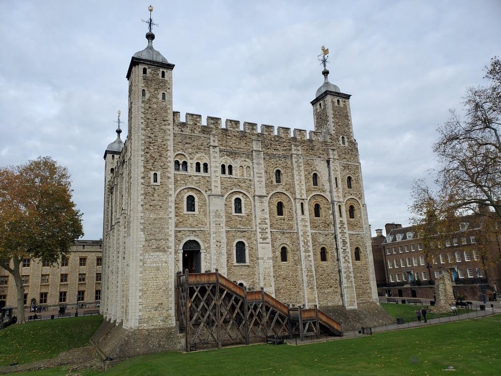 White-Tower-London
