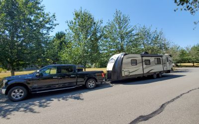 Campground review