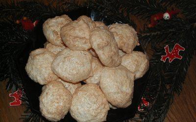 German almond macaroons