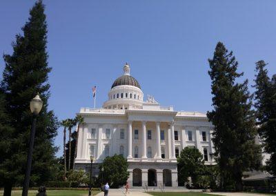 Capitol Sacramento