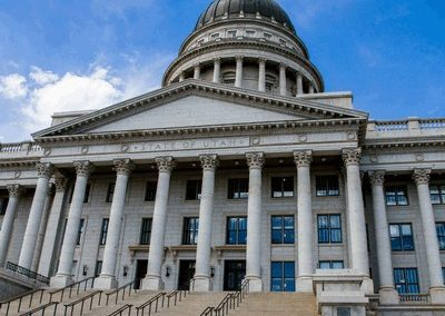 Front SLC-Capitol