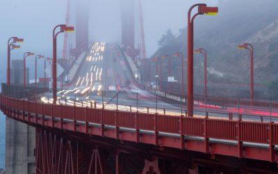 22-day RV road trip Seattle-San Francisco