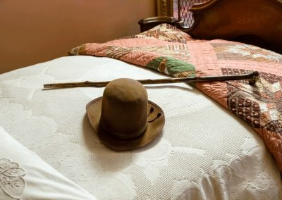 Hat Brigham Young Beehive House