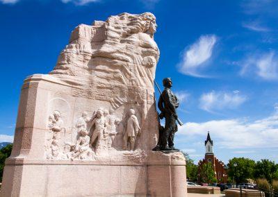 Mormon Battalion Site
