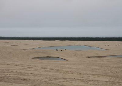 dune lake florence