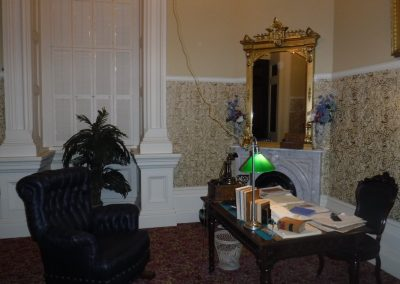 old governors office
