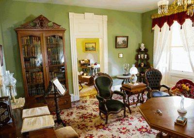 room Beehive House