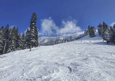 winter wonderland Whistler