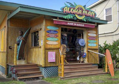 Hawi shop