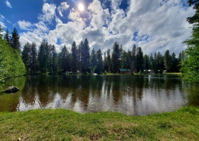 Lake Leavenworth RV Campground