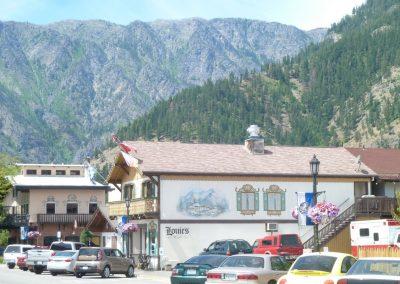 Leavenworth Louies
