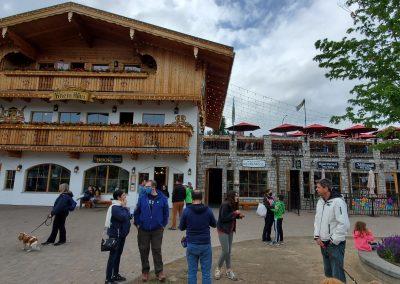 Leavenworth Rheinhaus