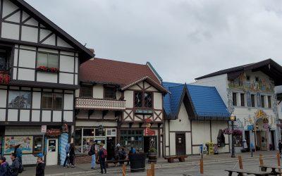 Family fun in Leavenworth: a Bavarian Village in Washington State