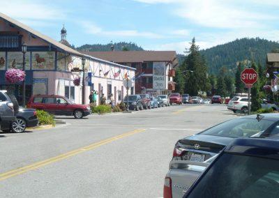 Leavenworth Obertal Inn