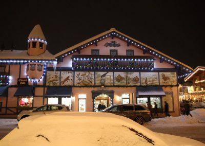 leavenworth obertal Mall