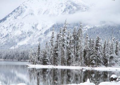 Lake Weanatchee
