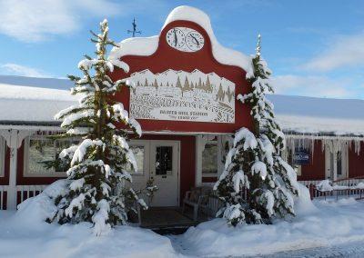 Beaver Hill Station